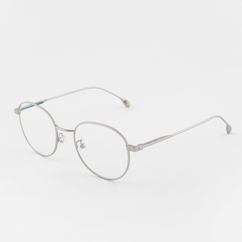 Paul Smith Dawson Optical Round Glasses