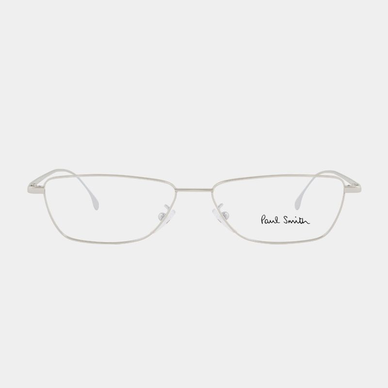 Paul Smith Askew Optical Rectangle Glasses