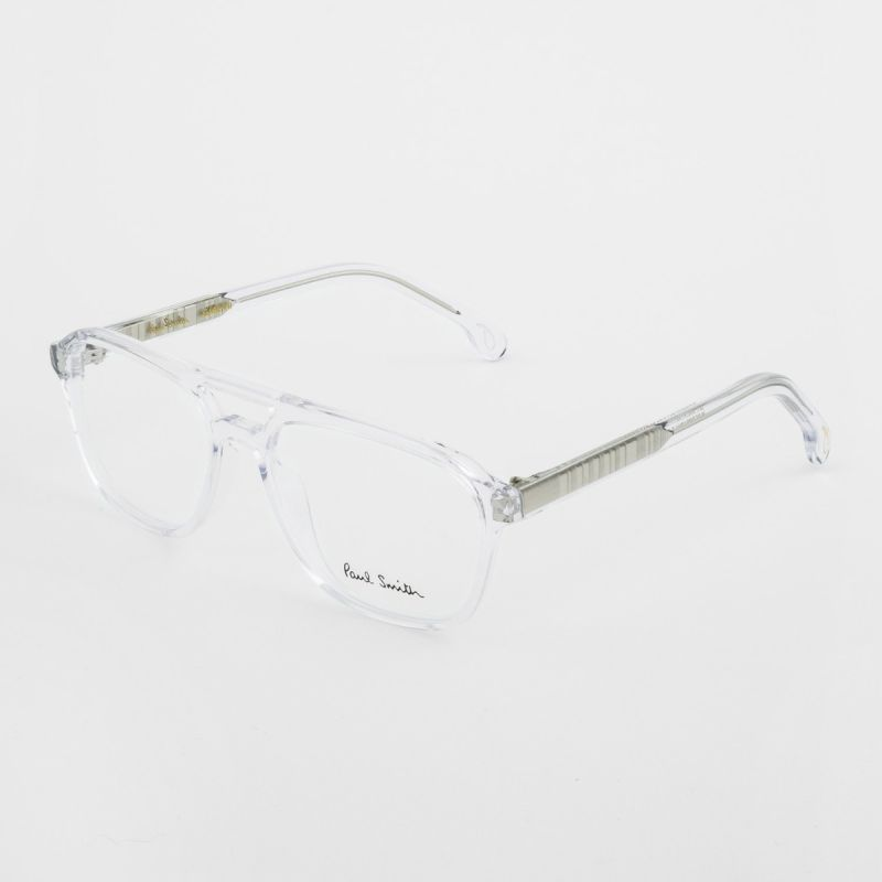 Paul Smith Alder Optical Aviator Glasses