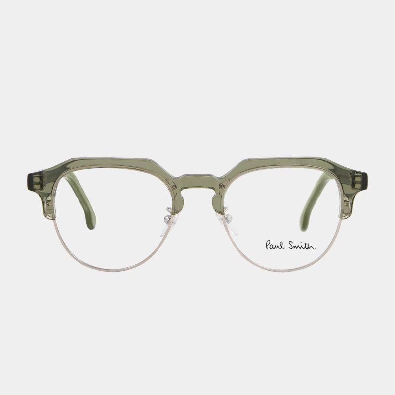 Paul Smith Barber Optical Browline Glasses