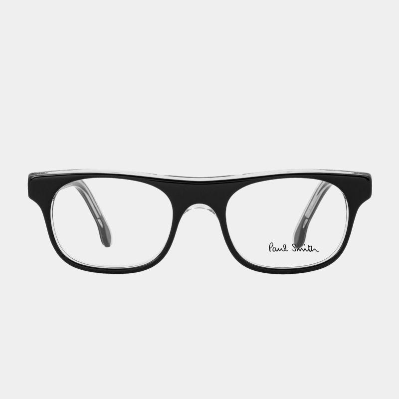 Paul Smith Bernard Optical Rectangle Glasses (Small)