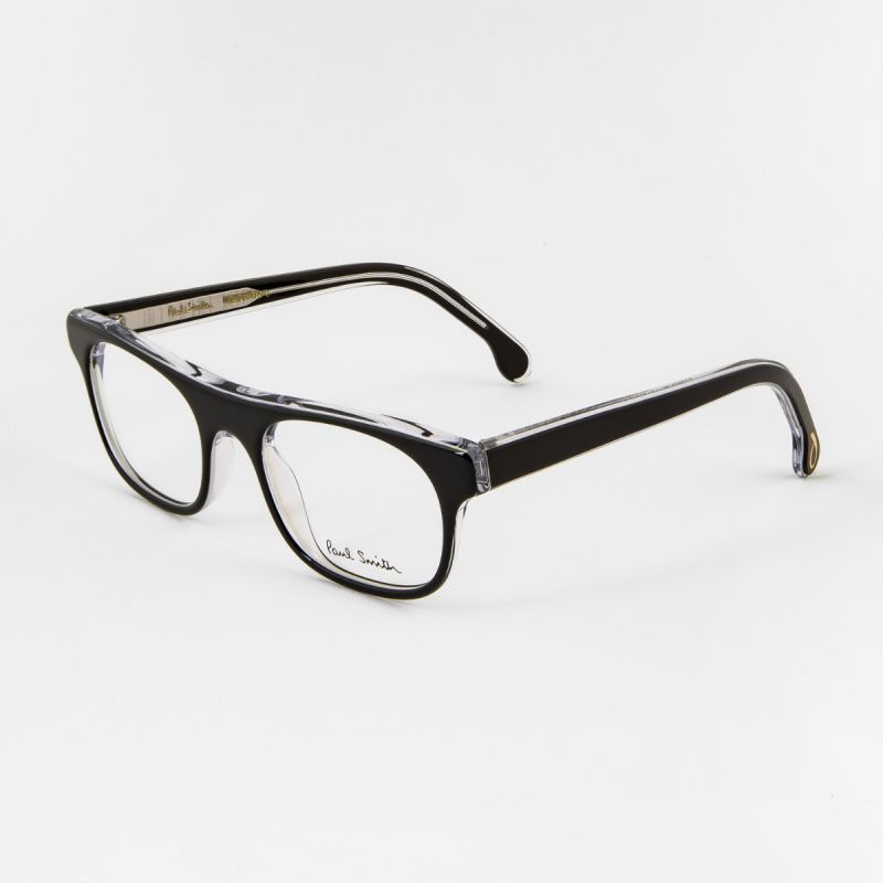 Paul Smith Bernard Optical Rectangle Glasses (Small)