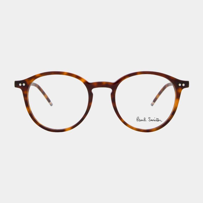 Paul Smith Carlisle Optical Round Glasses