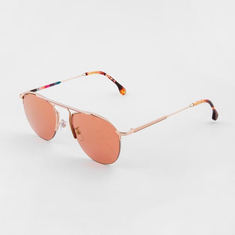 Paul Smith Cactus Aviator Sunglasses