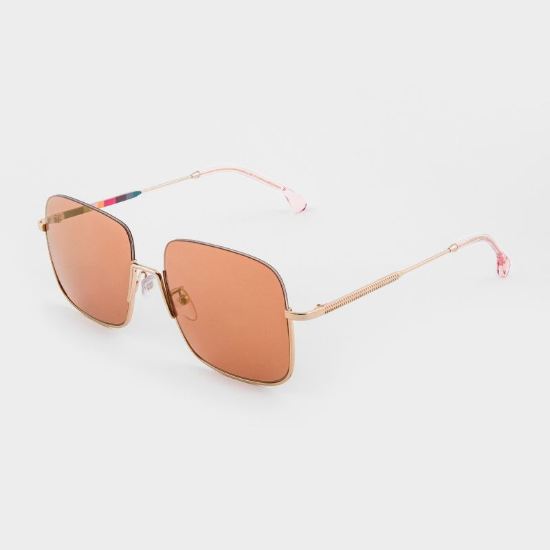 Paul Smith Cassidy Square Sunglasses