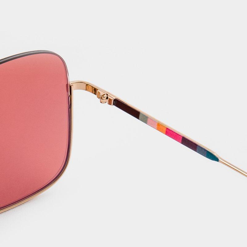 Paul Smith Cassidy Square Sunglasses