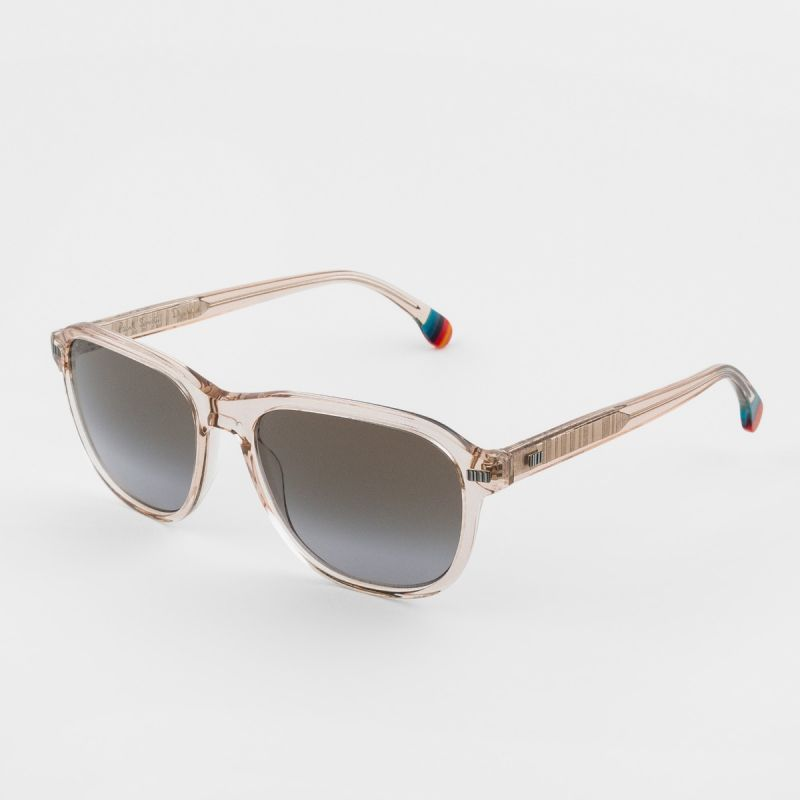 Paul Smith Duke Square Sunglasses