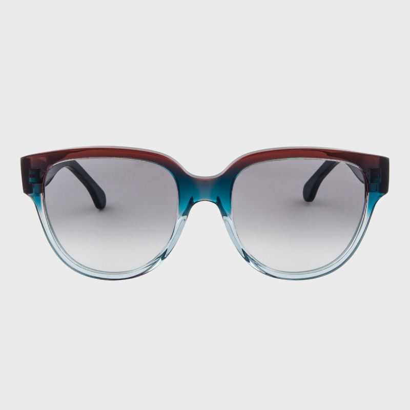 Paul Smith Darcy Round Sunglasses