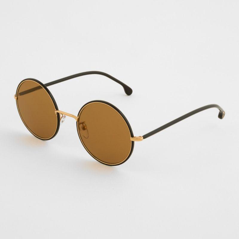 Paul Smith Alford Round Sunglasses