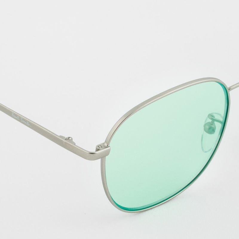 Paul Smith Arnold Square Sunglasses