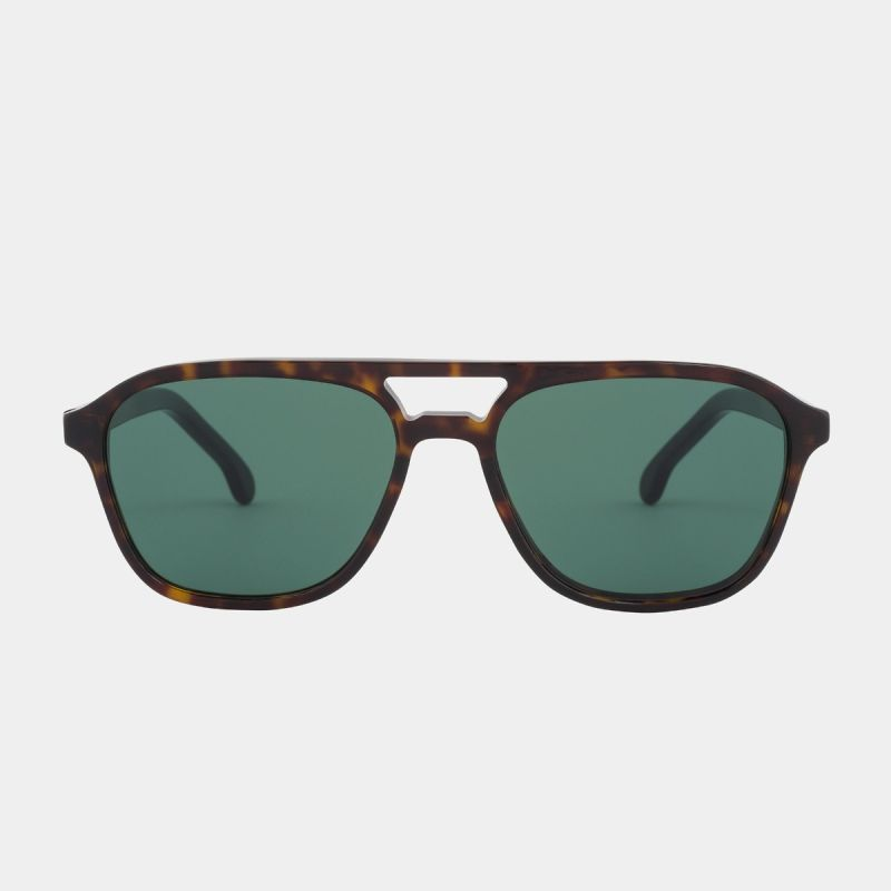 Paul Smith Alder Aviator Sunglasses (Small)