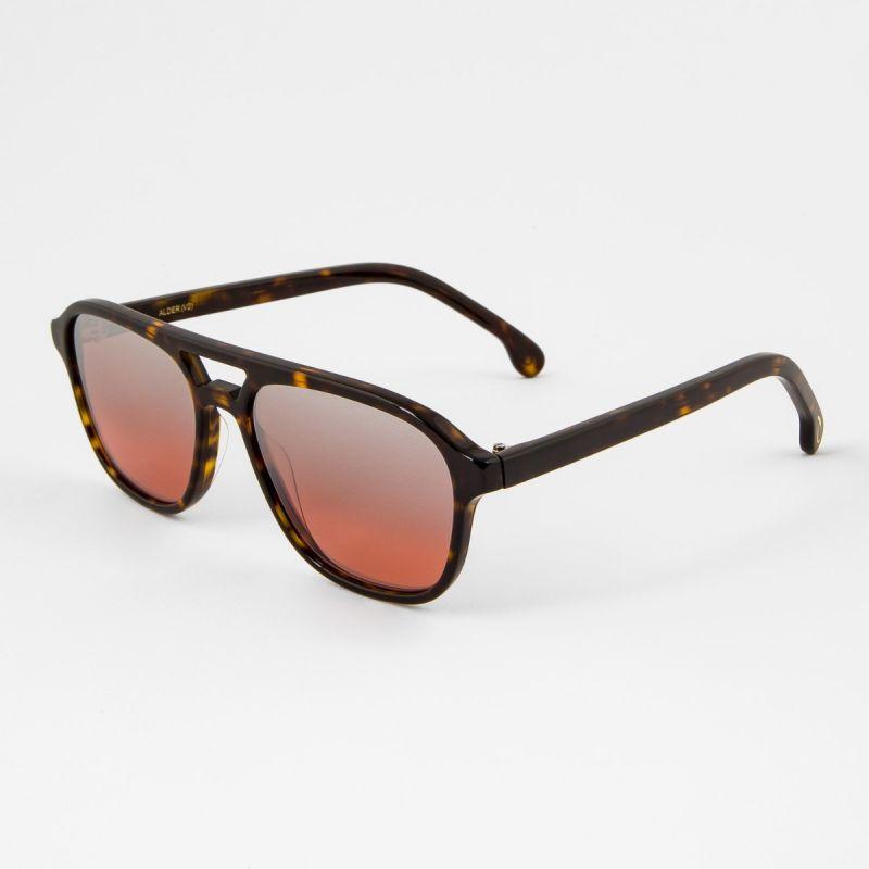 Paul Smith Alder Aviator Sunglasses (Large)