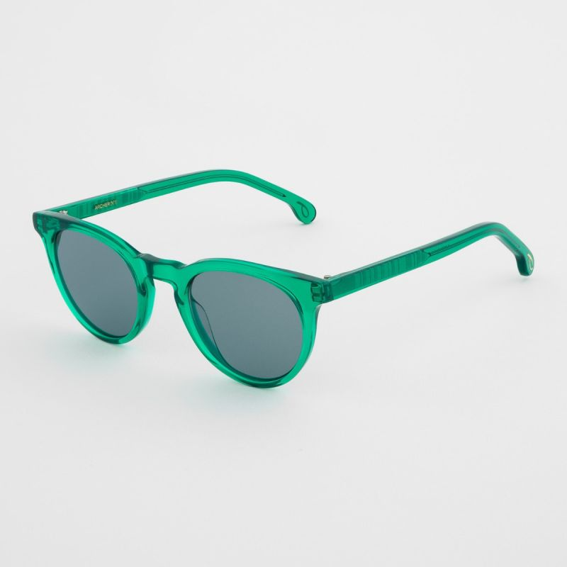 Paul Smith Archer Round Sunglasses (Small)