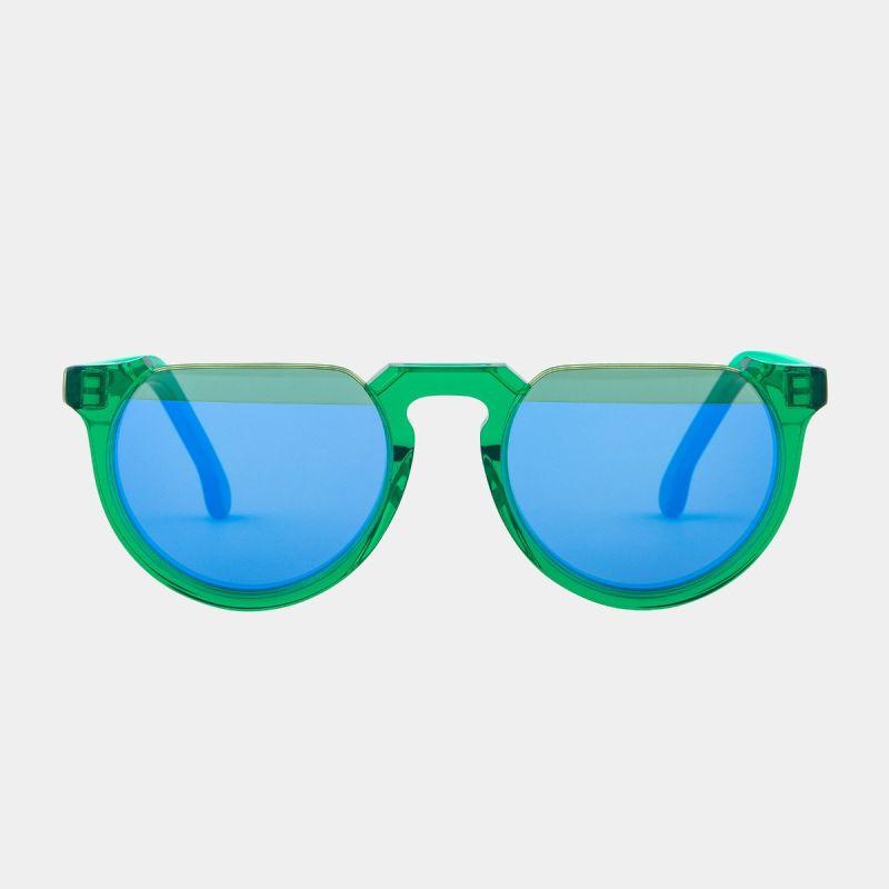 Paul Smith Brixham Round Sunglasses