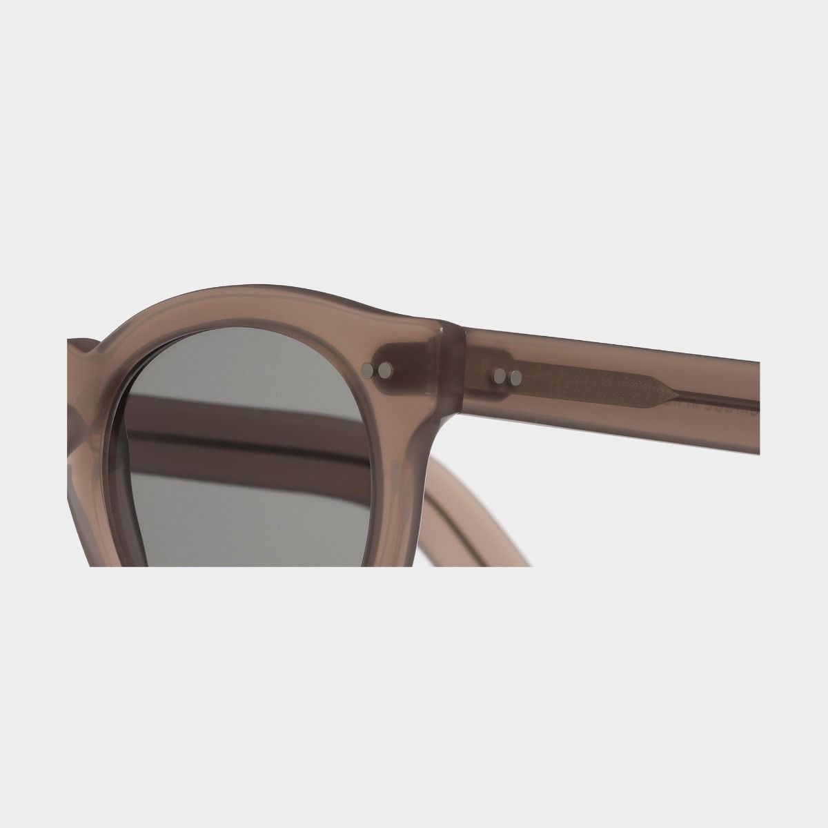 0734V2 Round Sunglasses (Small)