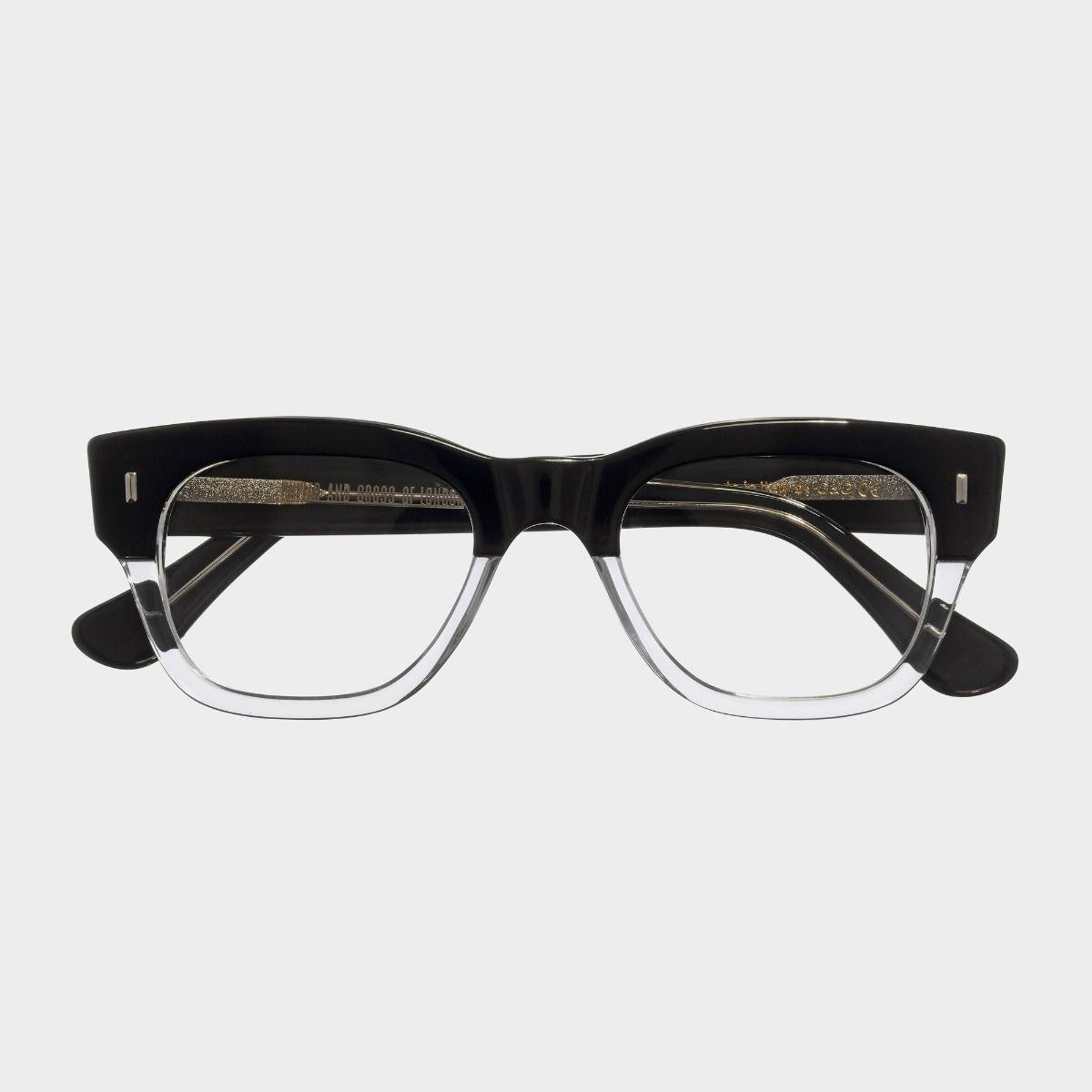 0772 Optical Square Glasses