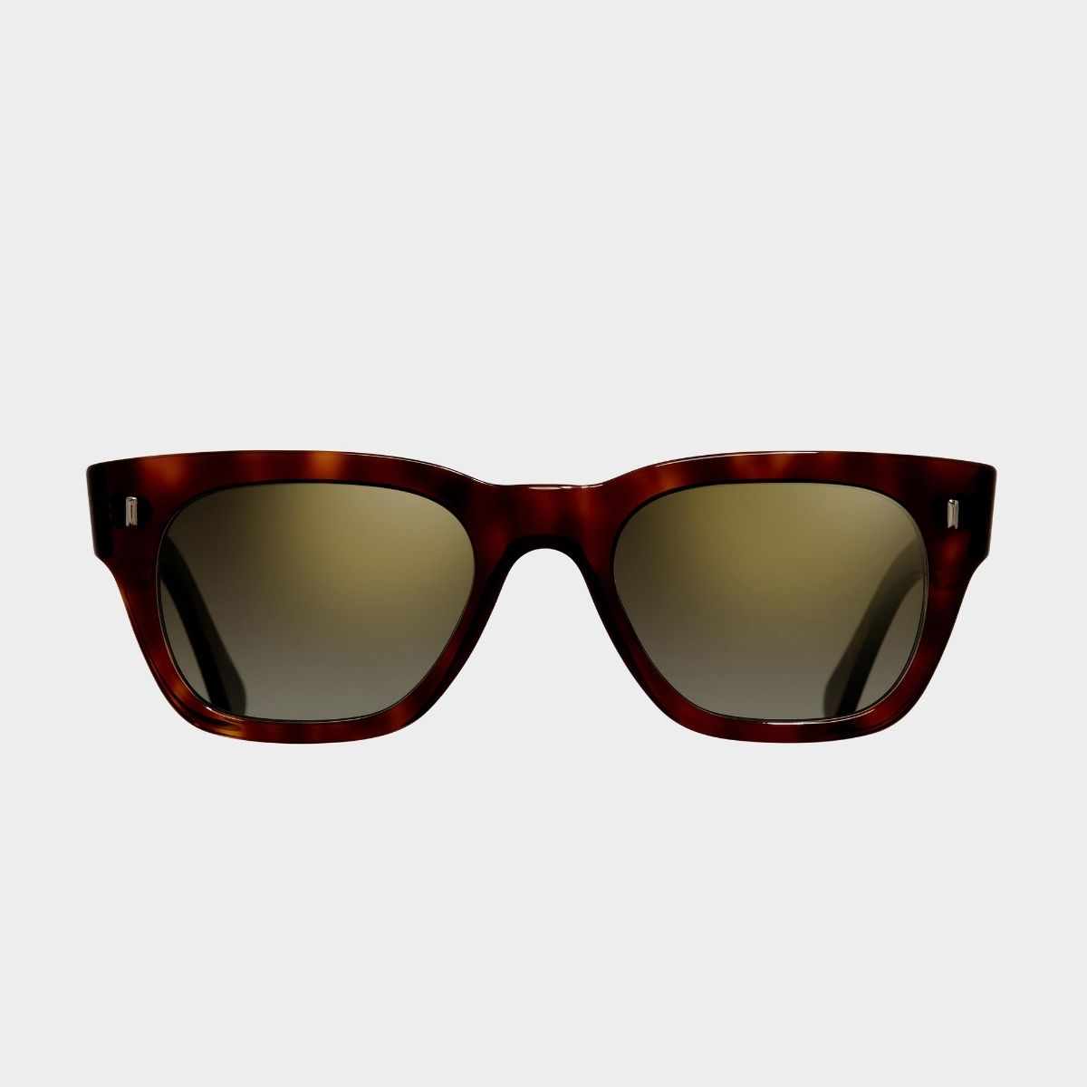 0772V2 Square Sunglasses-Dark Turtle