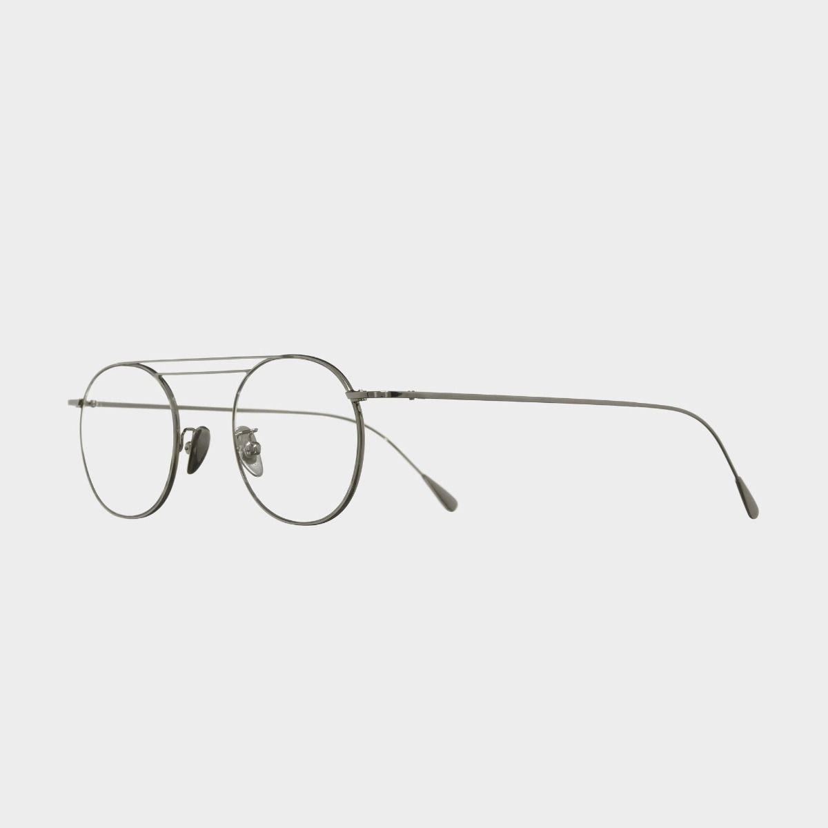 1268 Optical Round Glasses