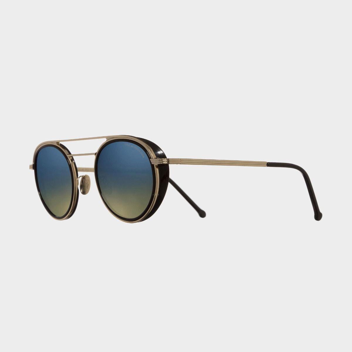 1270 Round Sunglasses (Large)