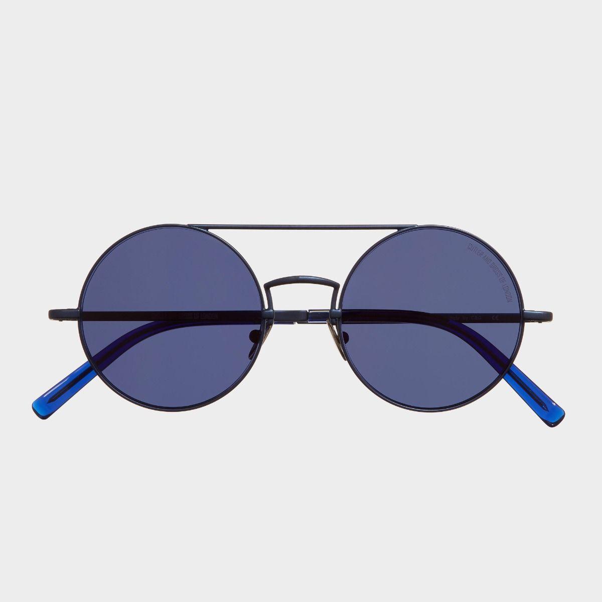 1276 Round Sunglasses