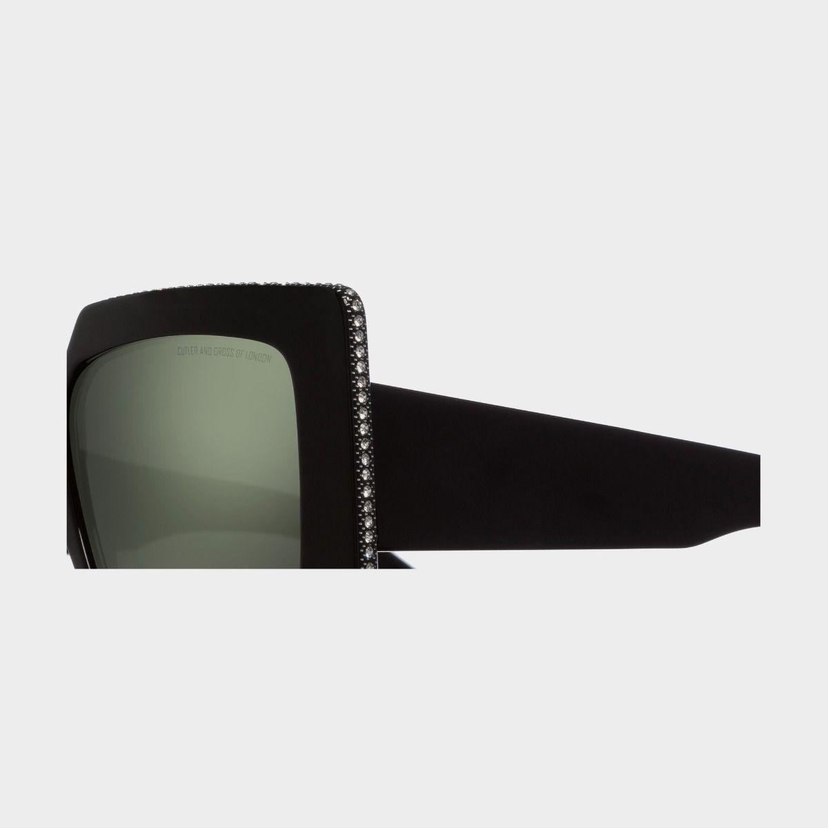 1285 Square Sunglasses