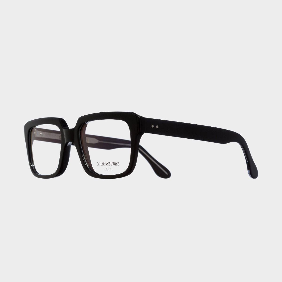1289 Optical Square Glasses