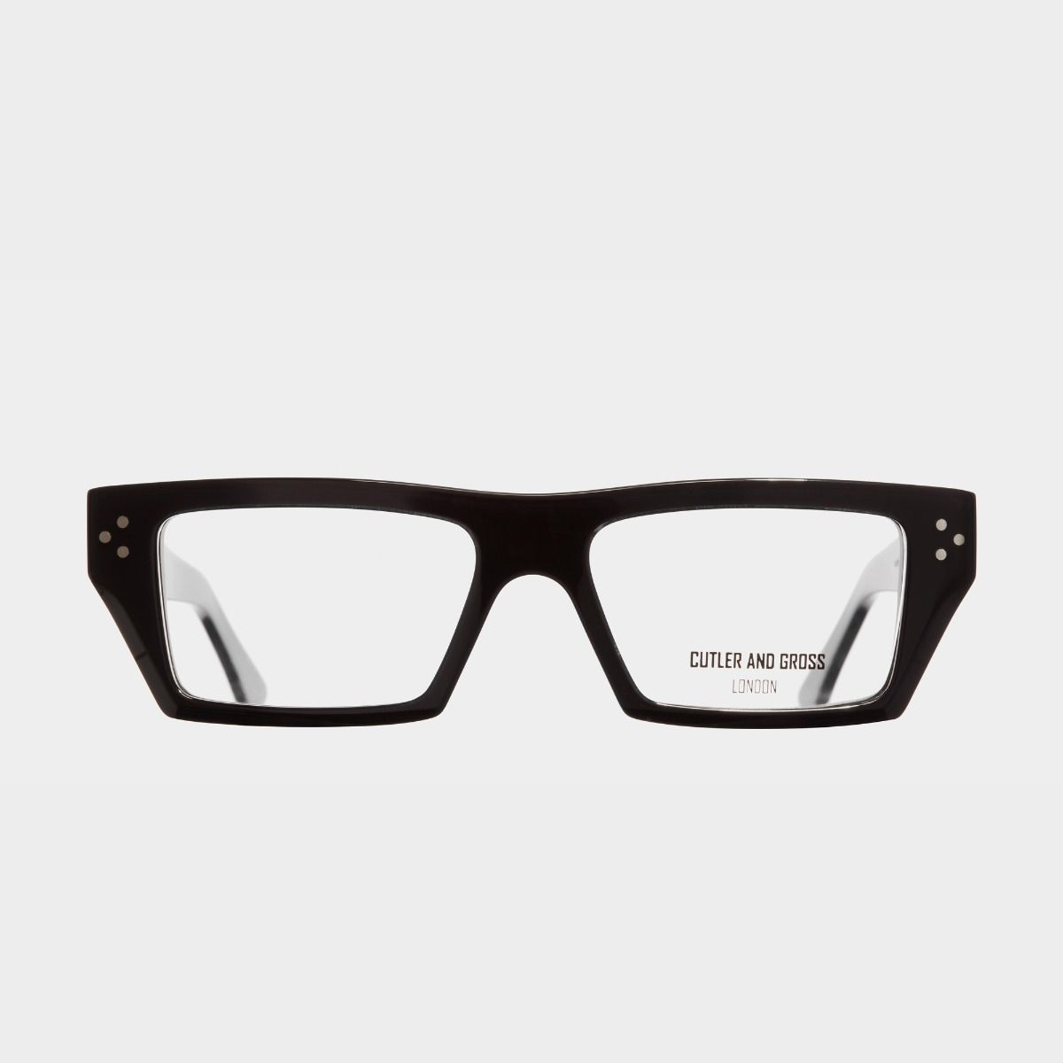 1294 Optical Rectangle Glasses