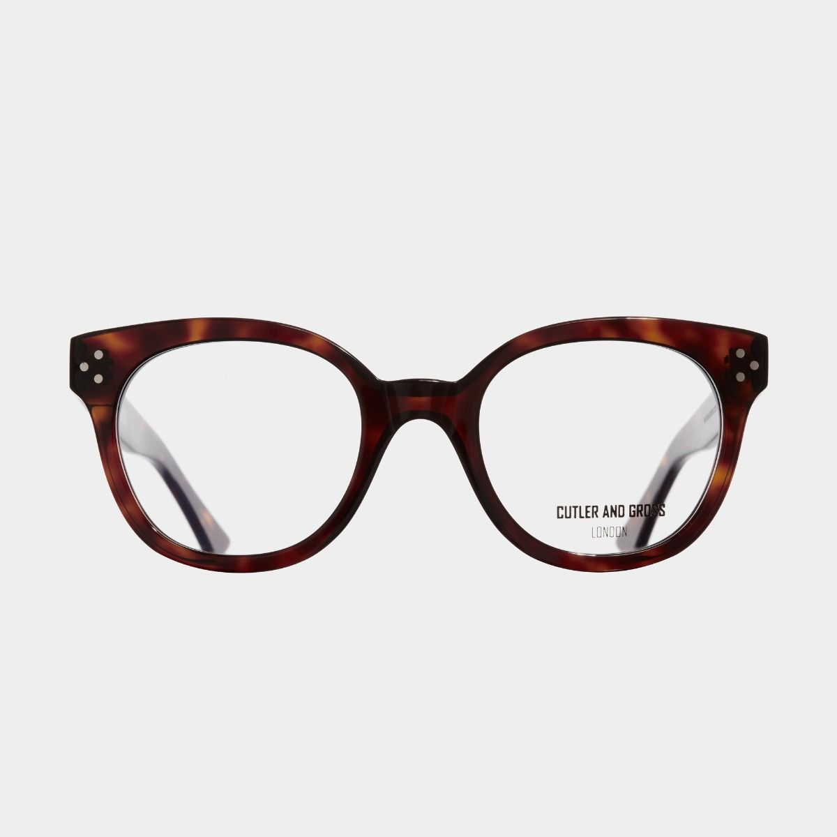 1298 Optical Cat-Eye Glasses