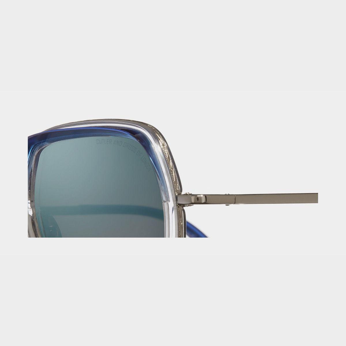 1301 Square Sunglasses