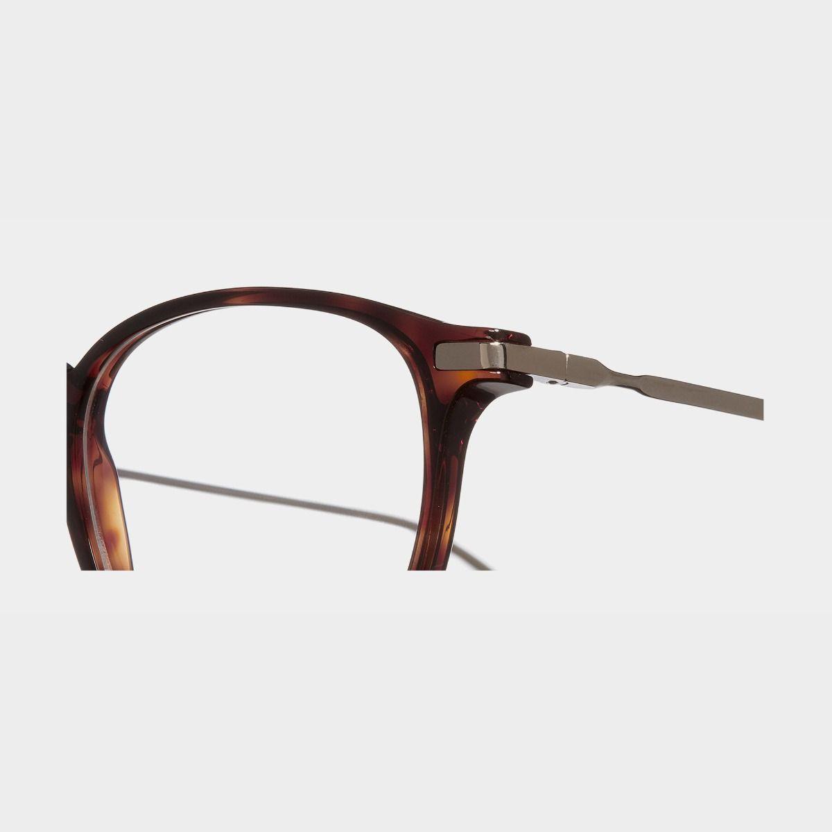 1303 Optical Square Glasses (Small)