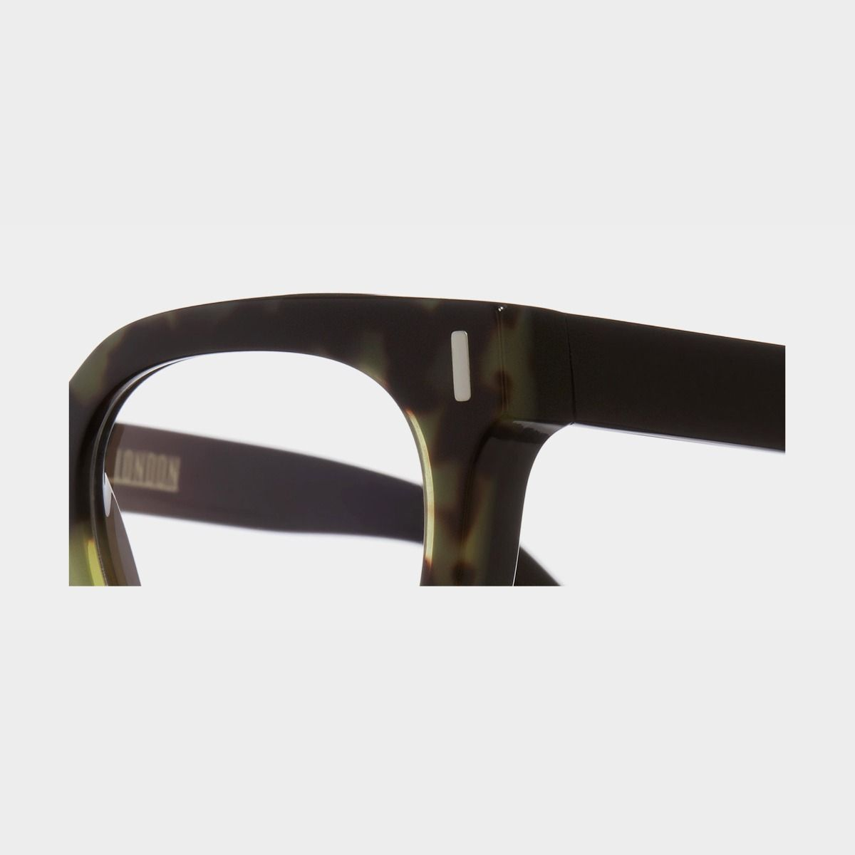 1304 Optical Round Glasses