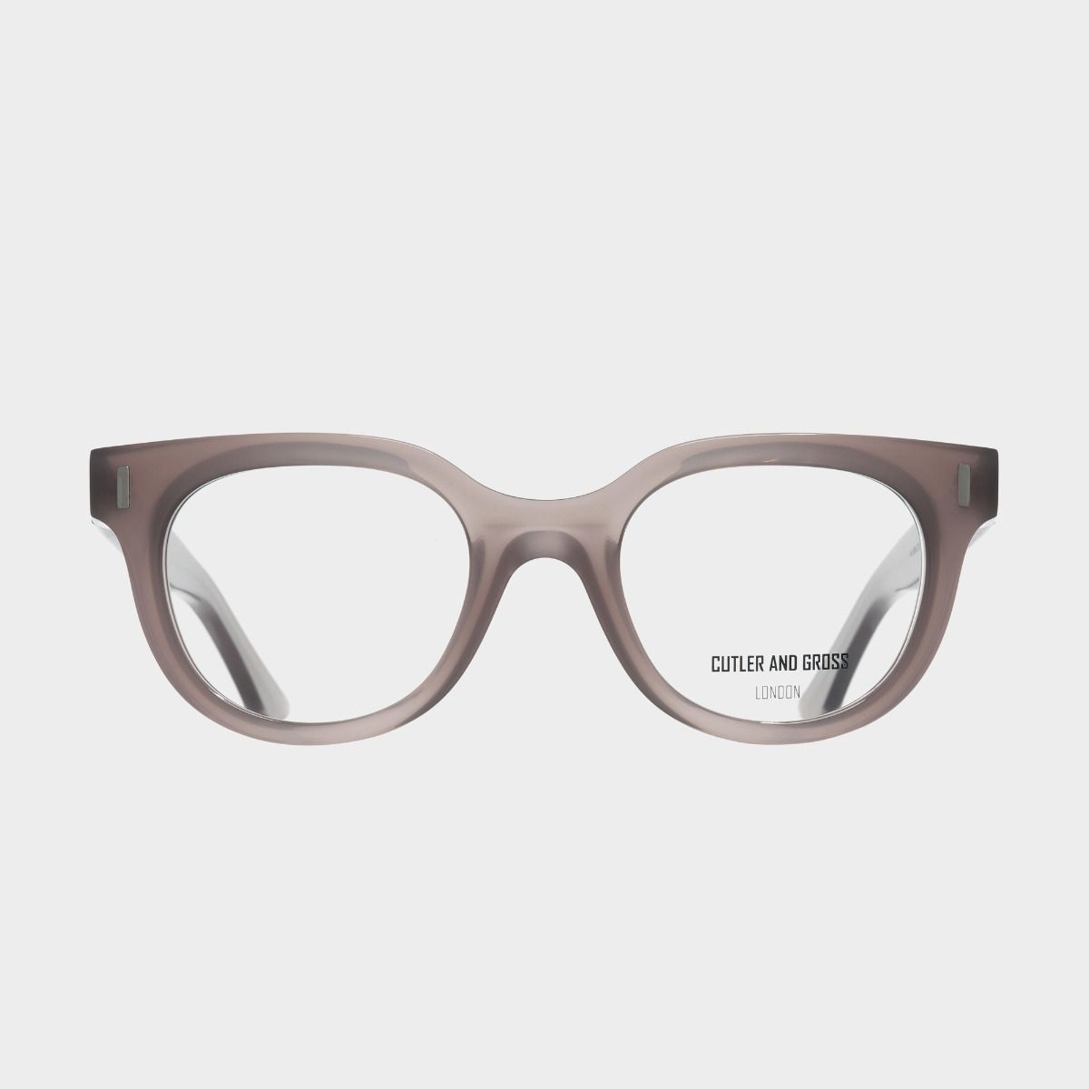 1304 Optical Round Glasses-Humble Potato