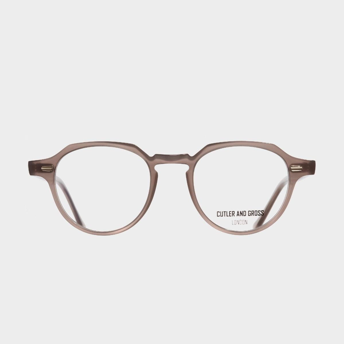 1313 Optical Round Glasses (Small)-Humble Potato