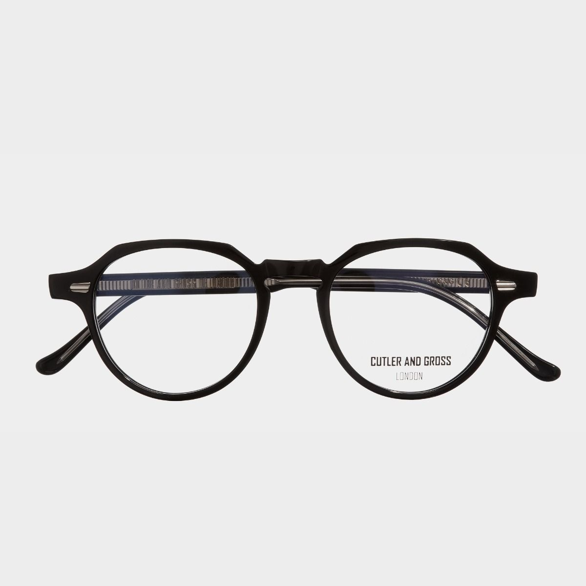 1313 Optical Round Glasses (Small)