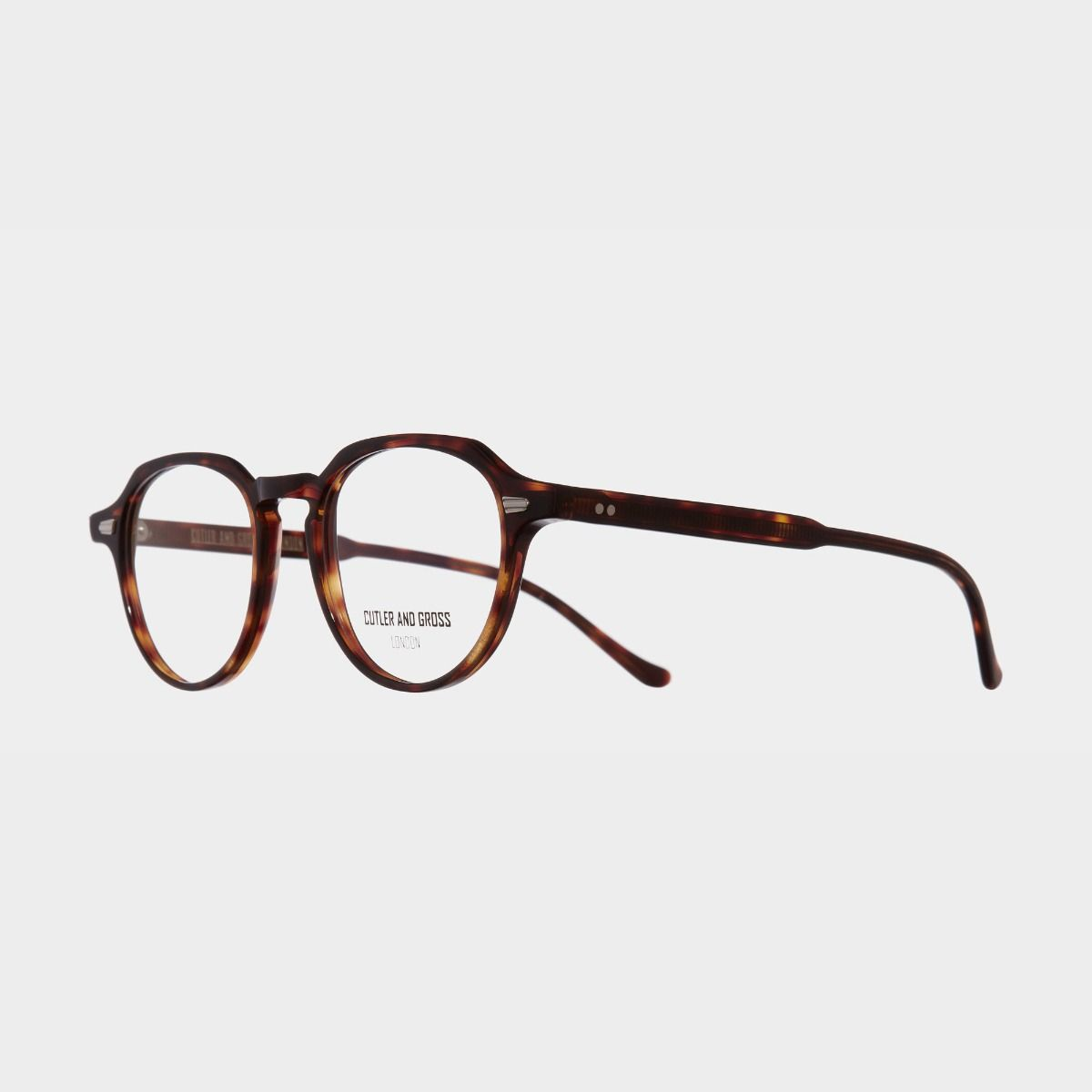 1313V2 Optical Round Glasses (Large)