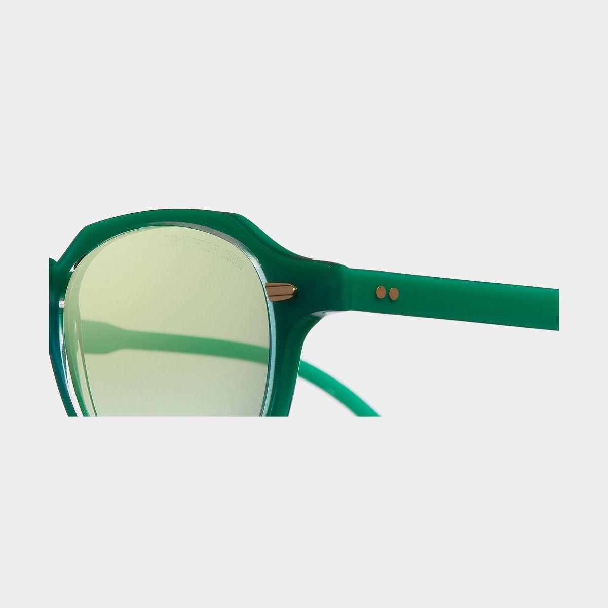 1314 Round Sunglasses