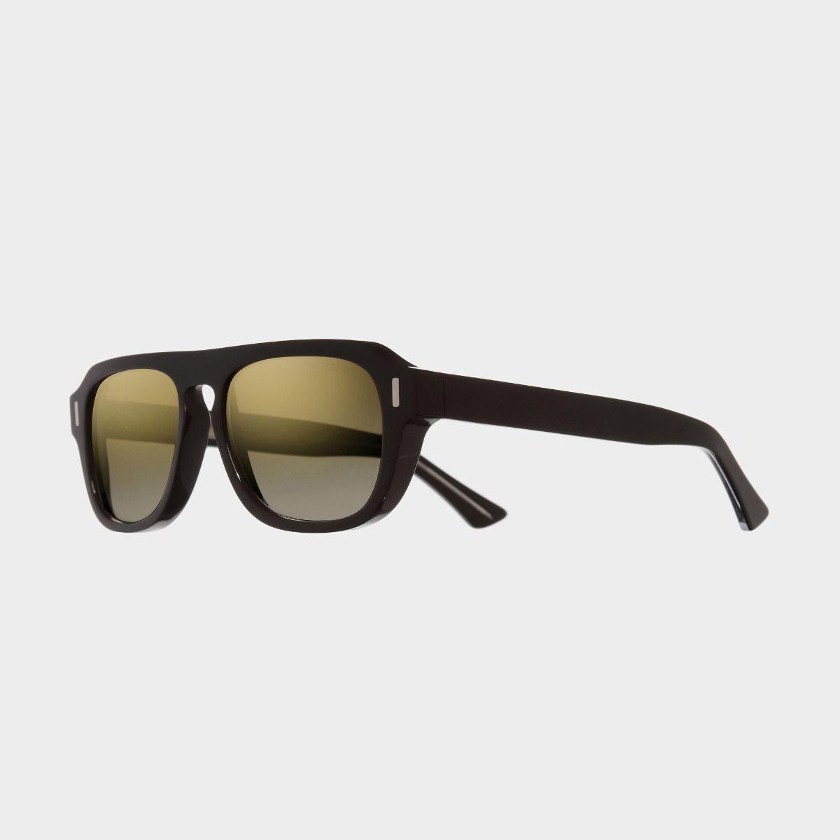 1319 Aviator Sunglasses-Black