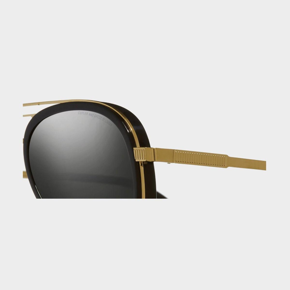 1323 Aviator Sunglasses