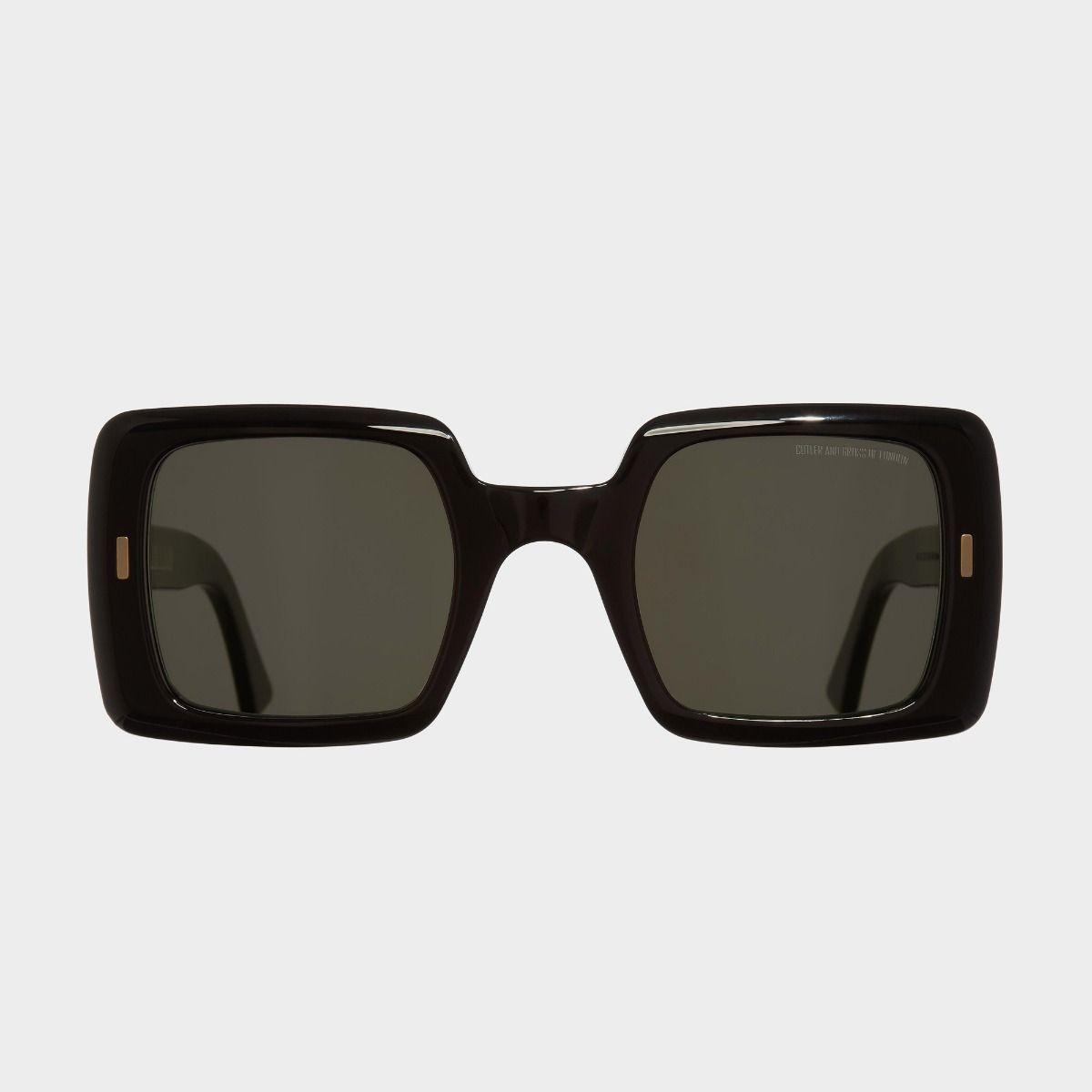 1326 Oversize Square Sunglasses