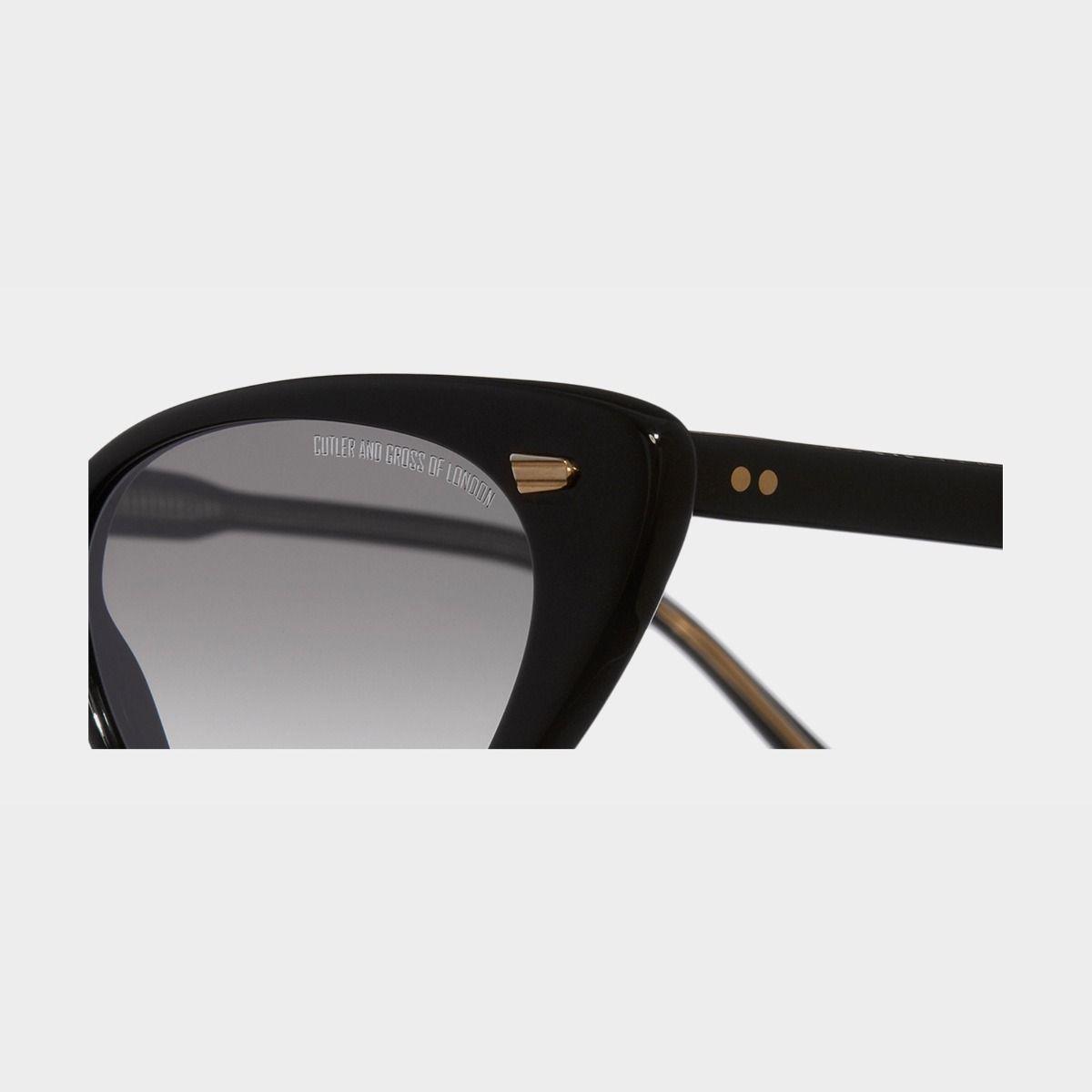 1330 Cat Eye Sunglasses