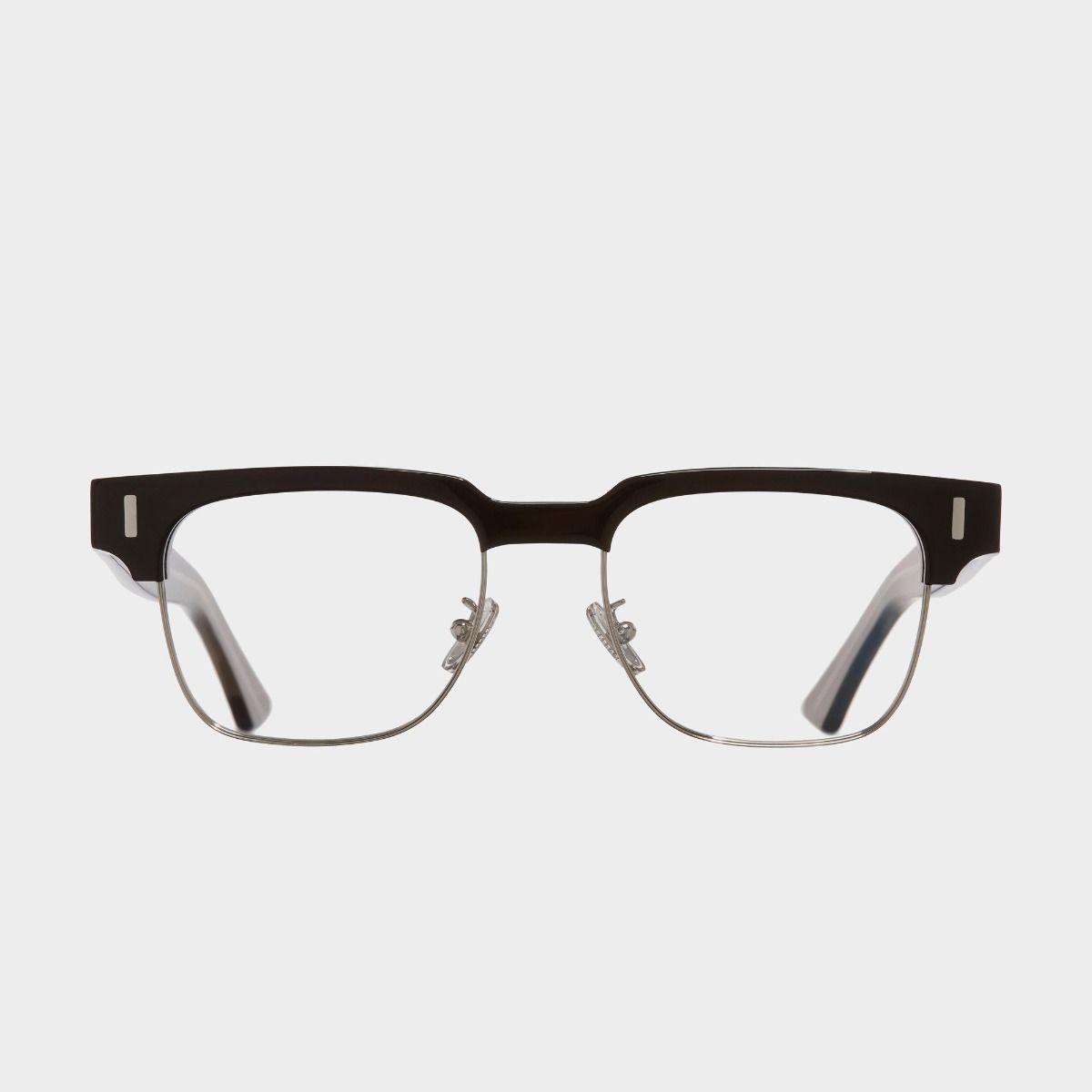 1332 Optical Browline Glasses