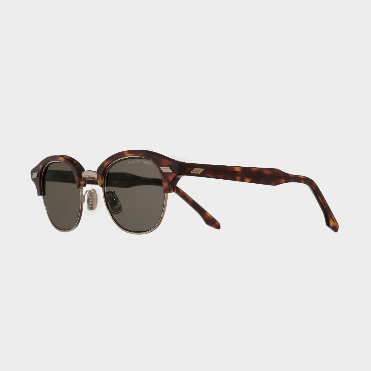 1334 Round Sunglasses
