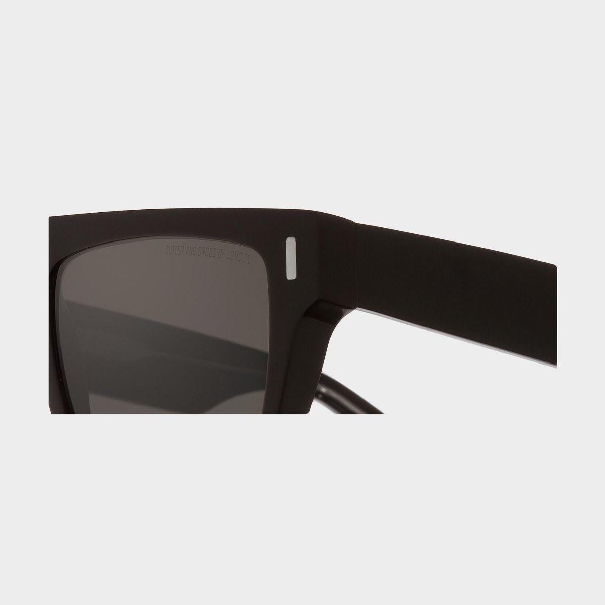 1340 Square Sunglasses