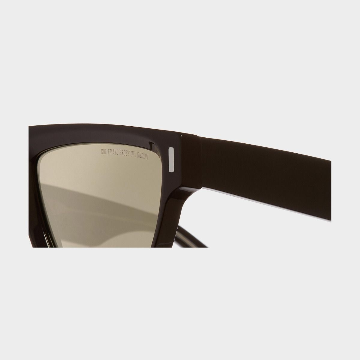 1342 Oversize Sunglasses