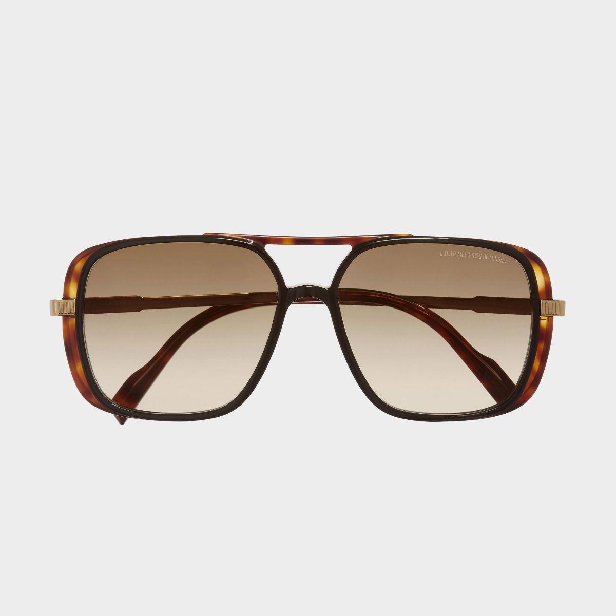 1345 Square Sunglasses