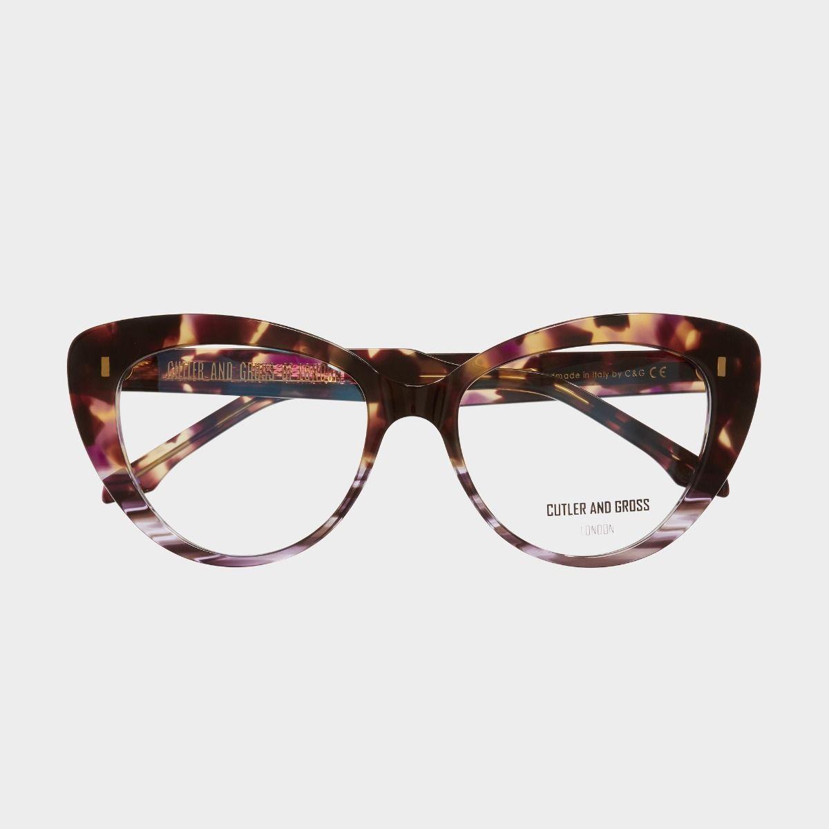 1350 Optical Cat-Eye Glasses