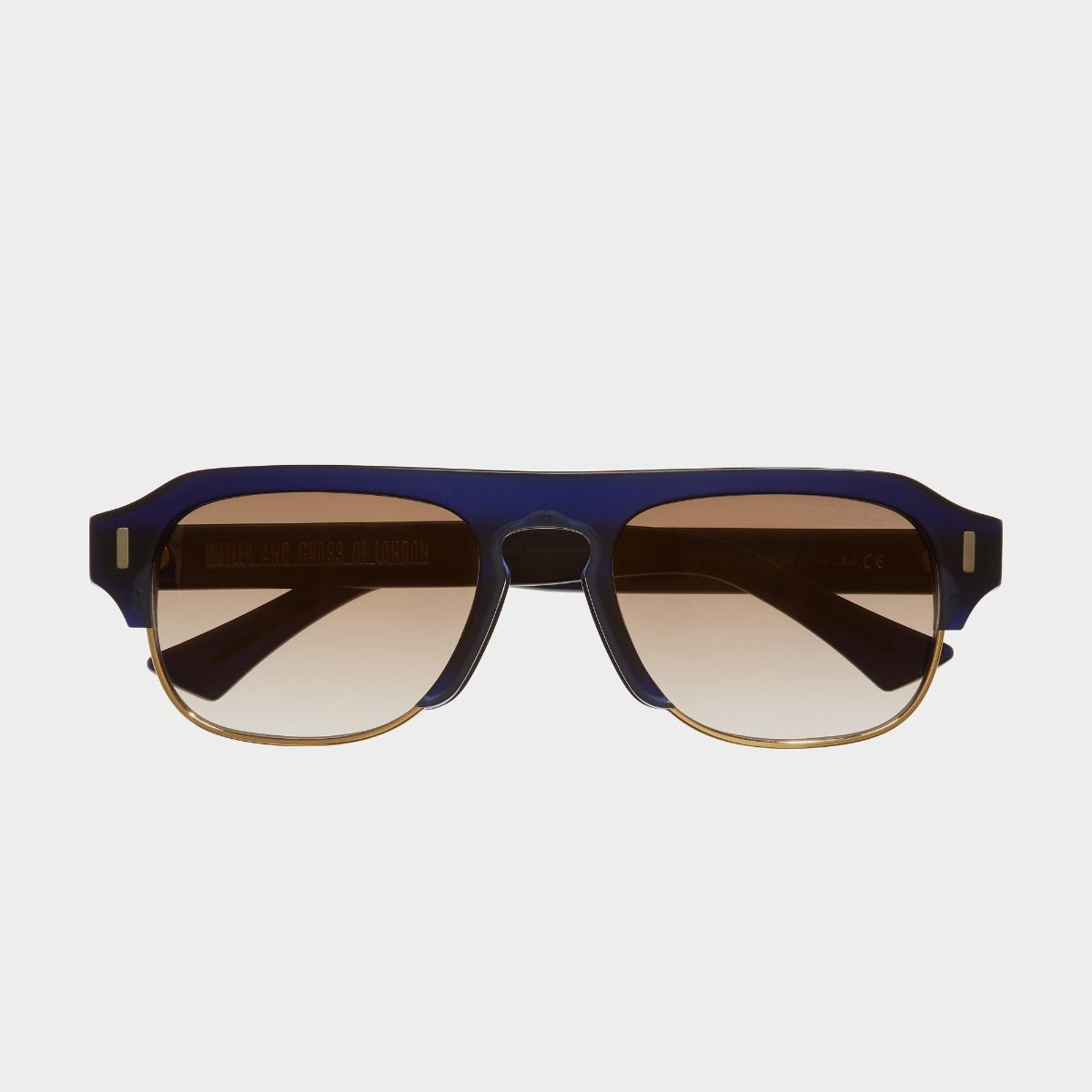 1353 D-Frame Sunglasses