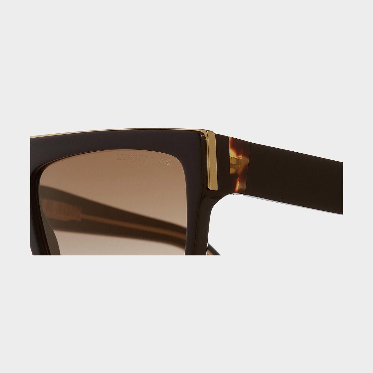 1354 D-Frame Sunglasses