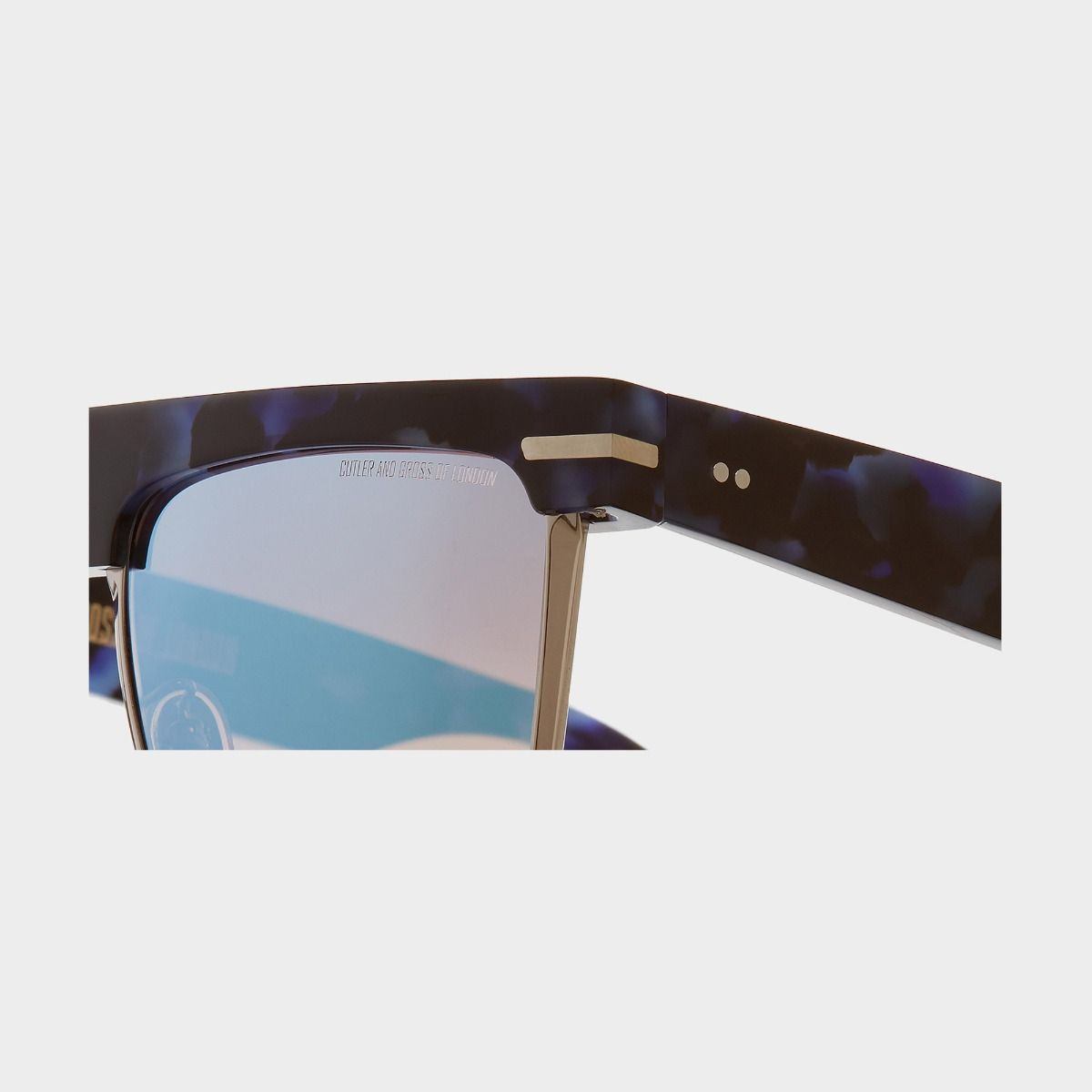1359 D-Frame Sunglasses