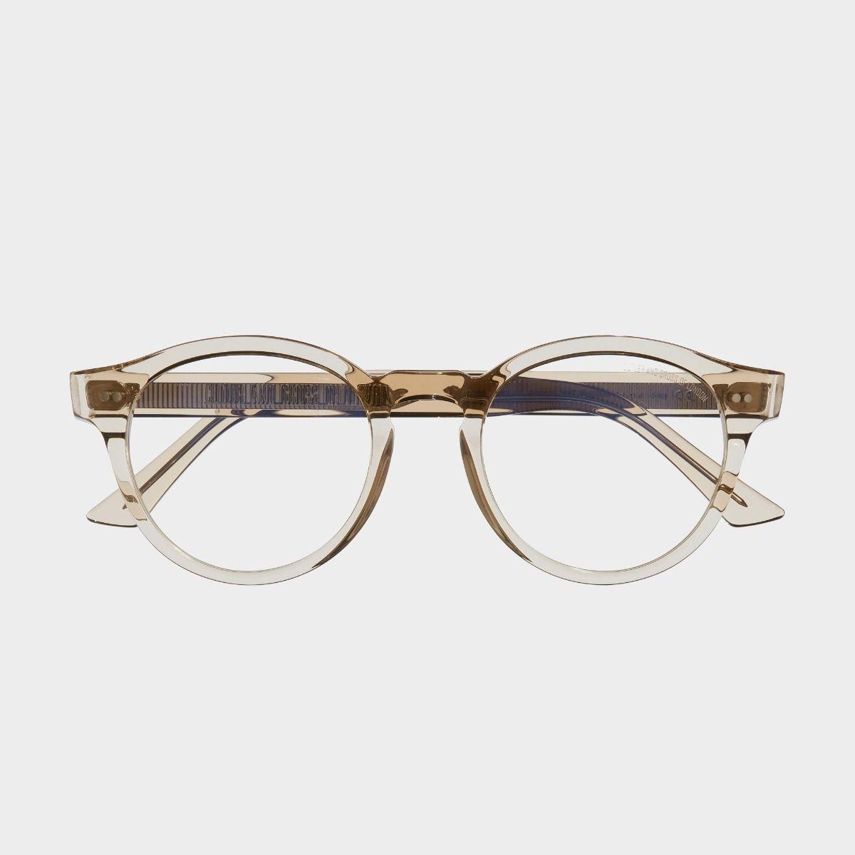 1378 Optical Round Glasses-Granny Chic